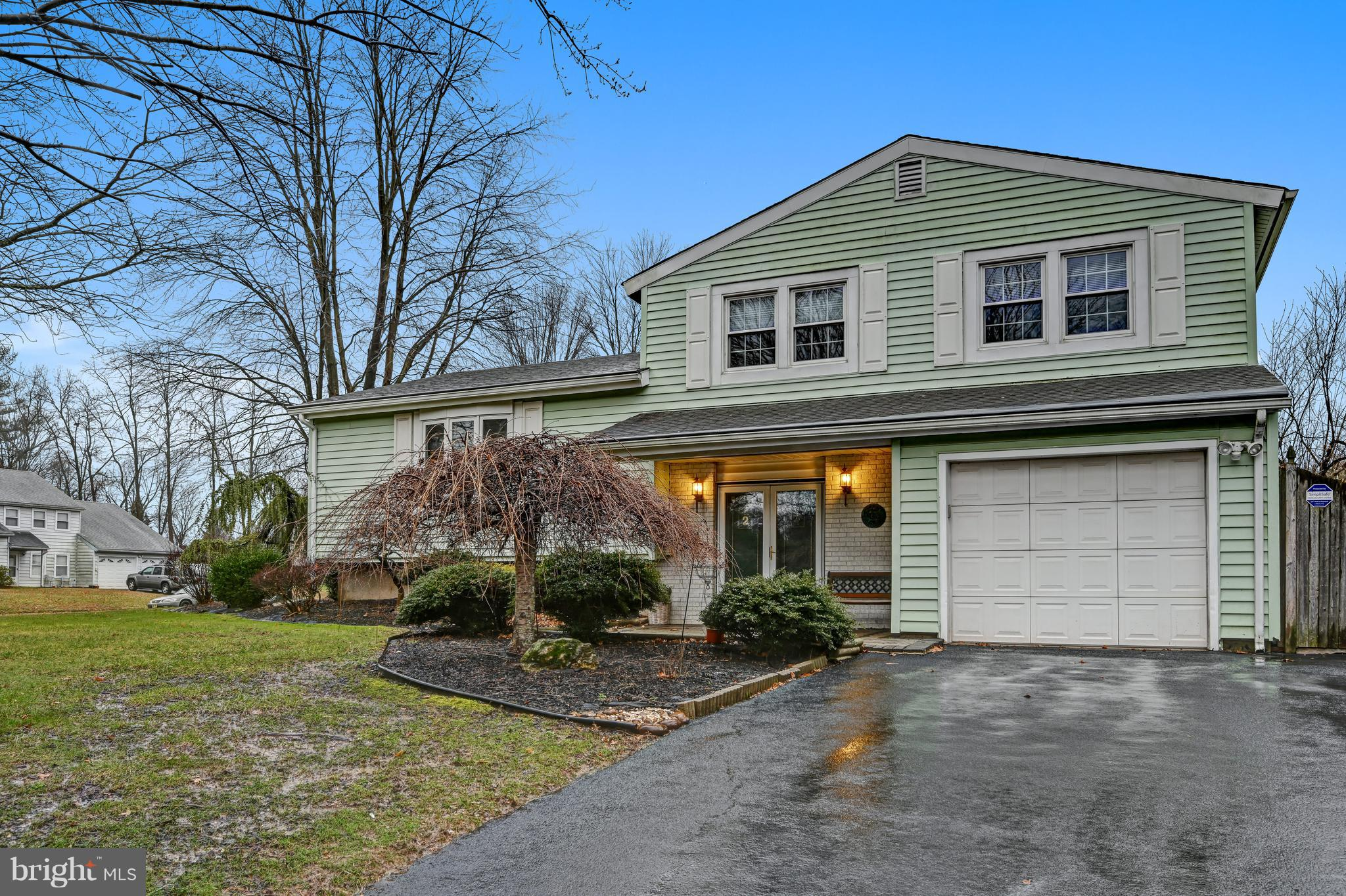 2 MARVIN ROAD, MONMOUTH JUNCTION, NJ 08852