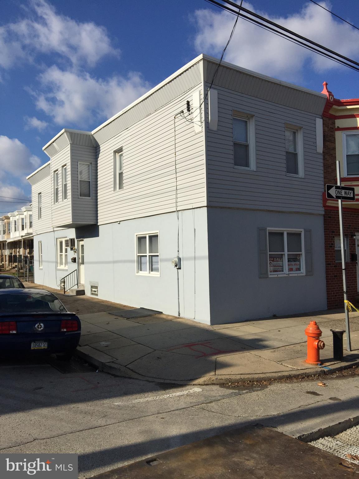 2664 ORTHODOX STREET, PHILADELPHIA, PA 19137