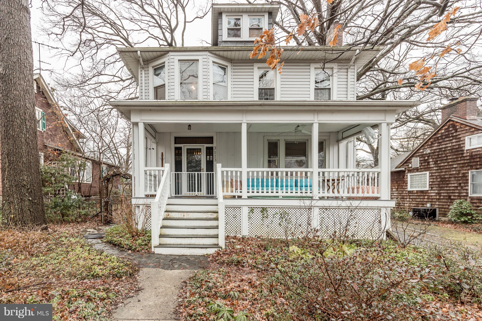 3113 JUNEAU PLACE, BALTIMORE, MD 21214