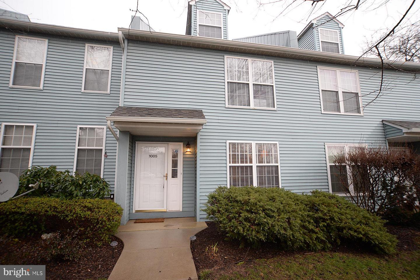1005 Roundhouse Ct #7 West Chester , PA 19380