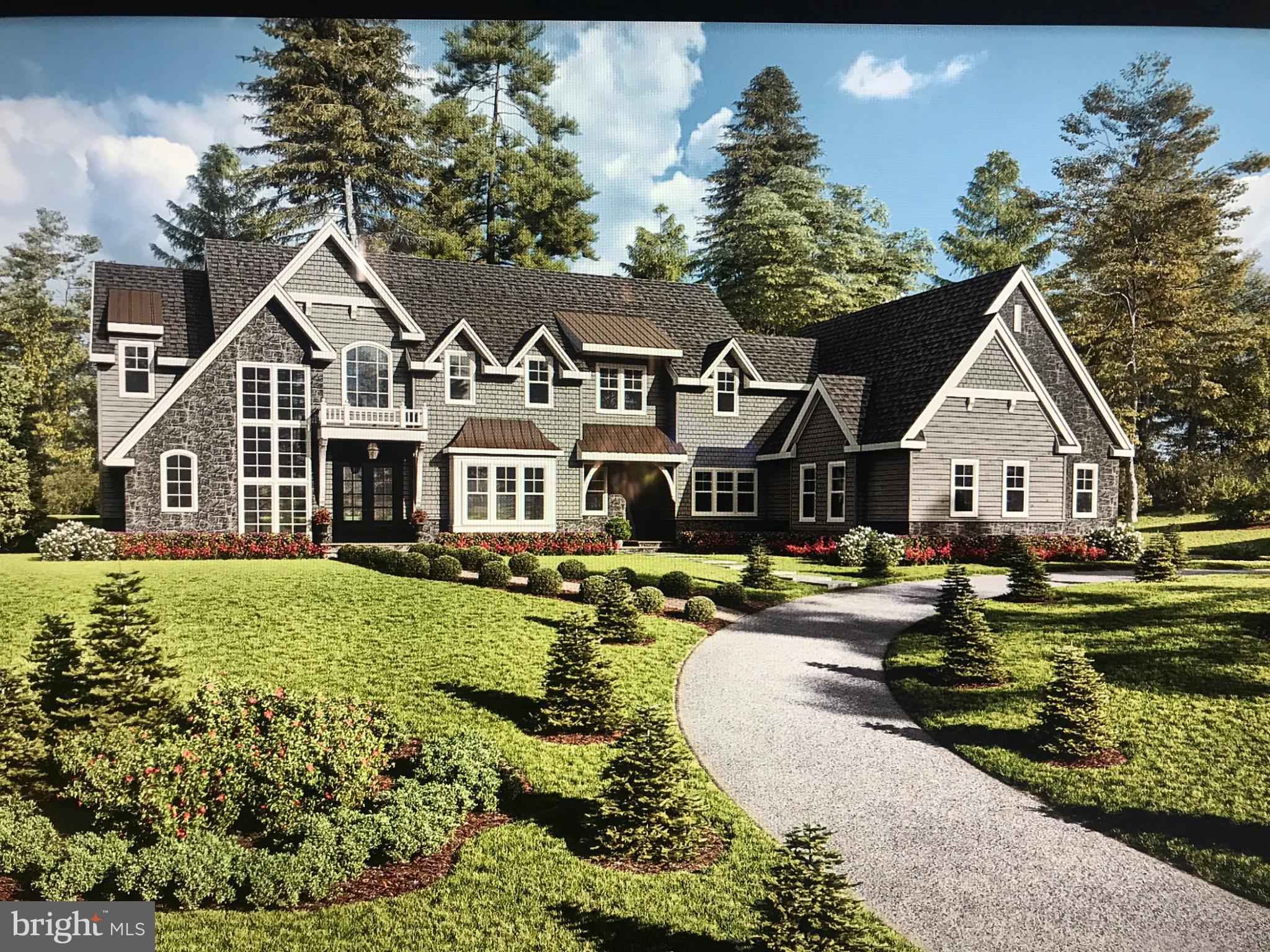 905 Wootton Rd, Bryn Mawr, PA, 19010
