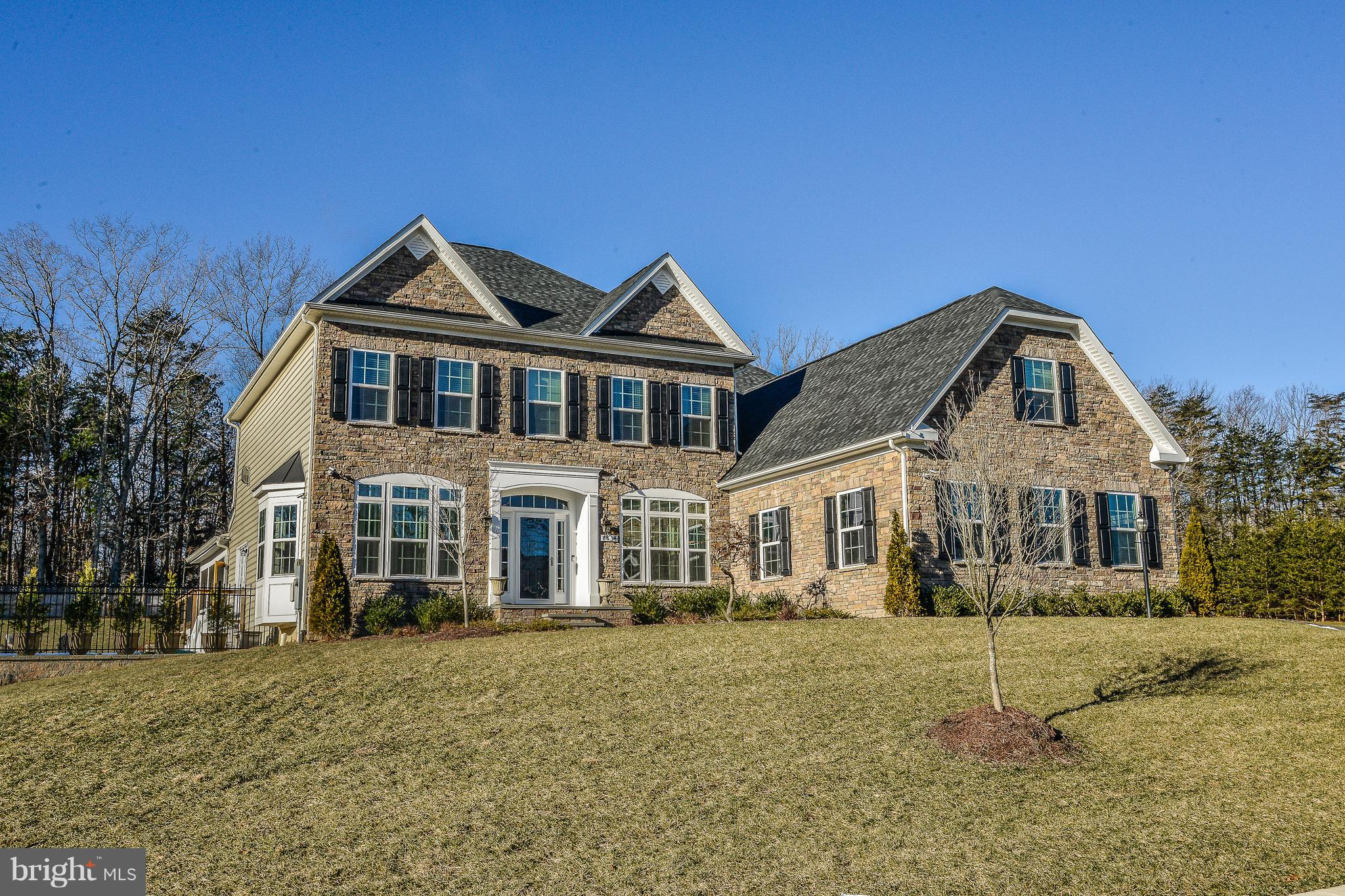 8834 CHRISANTHE COURT, FAIRFAX STATION, VA 22039
