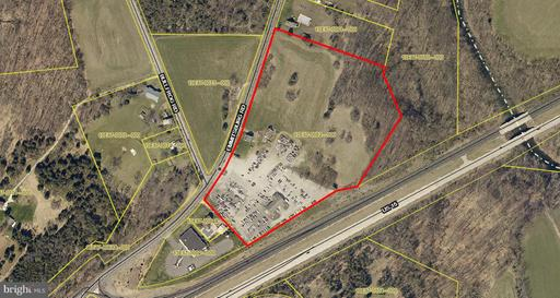 Property for sale at 3580 Emmitsburg Rd, Gettysburg,  Pennsylvania 17325
