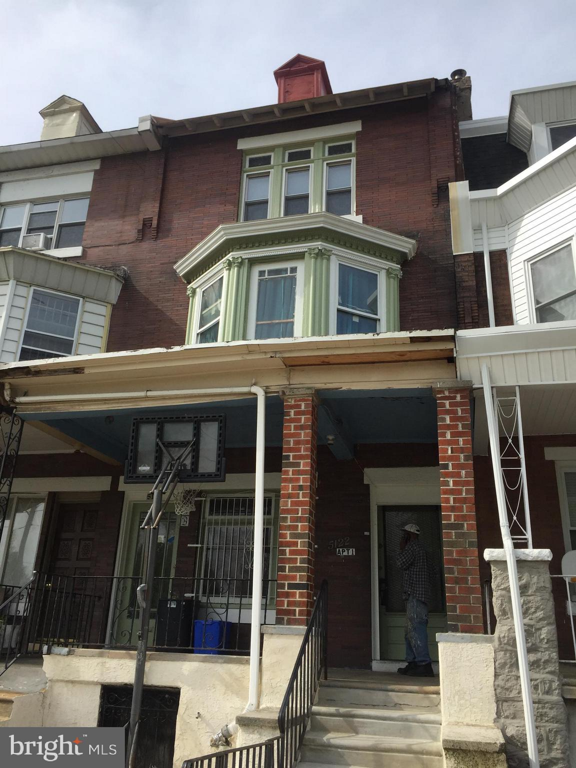 5122 PARKSIDE AVENUE, PHILADELPHIA, PA 19131