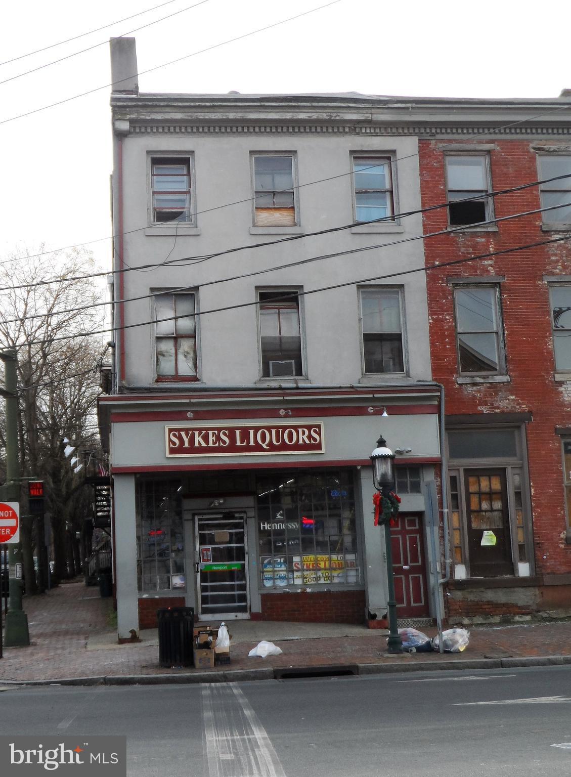 327 MARKET, TRENTON, NJ 08611