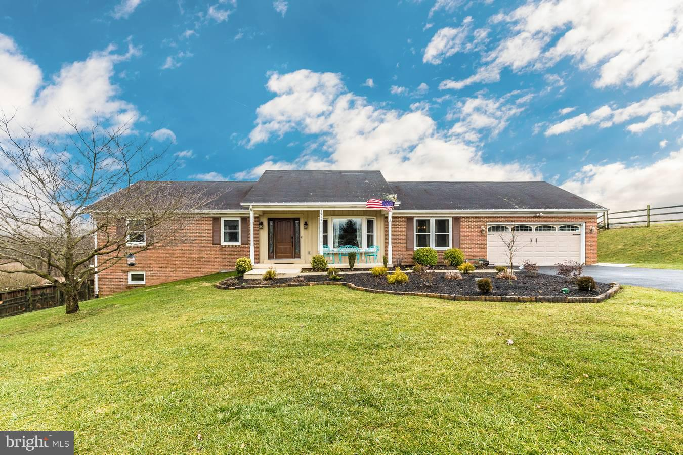 2911 CARONE DRIVE, JEFFERSON, MD 21755