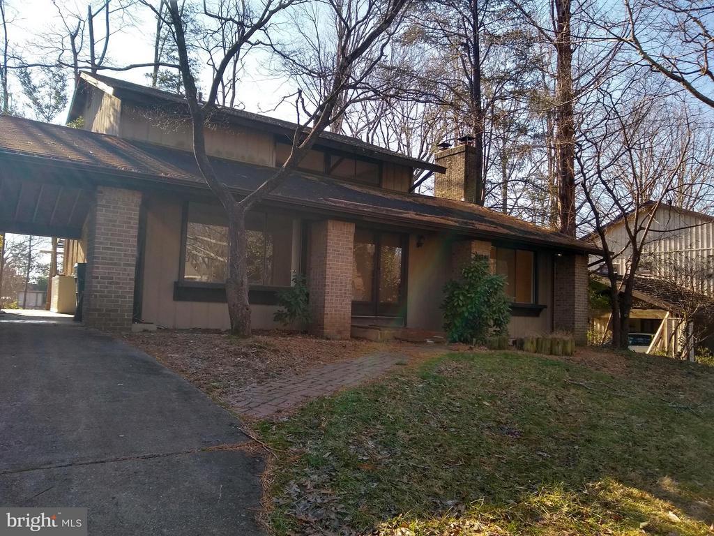 homes for sale in fairfax va