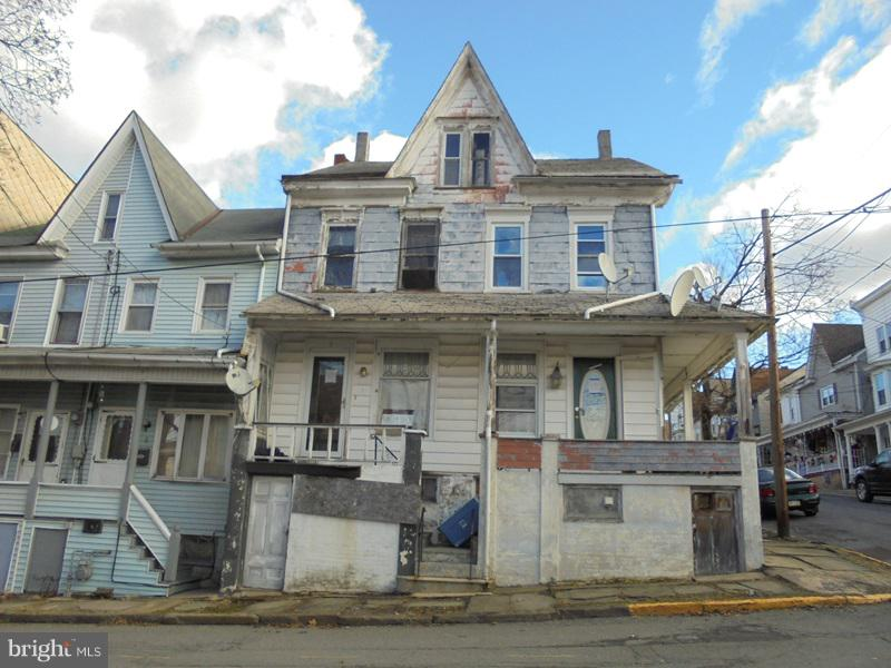 1-3 N GRANT STREET, SHAMOKIN, PA 17872