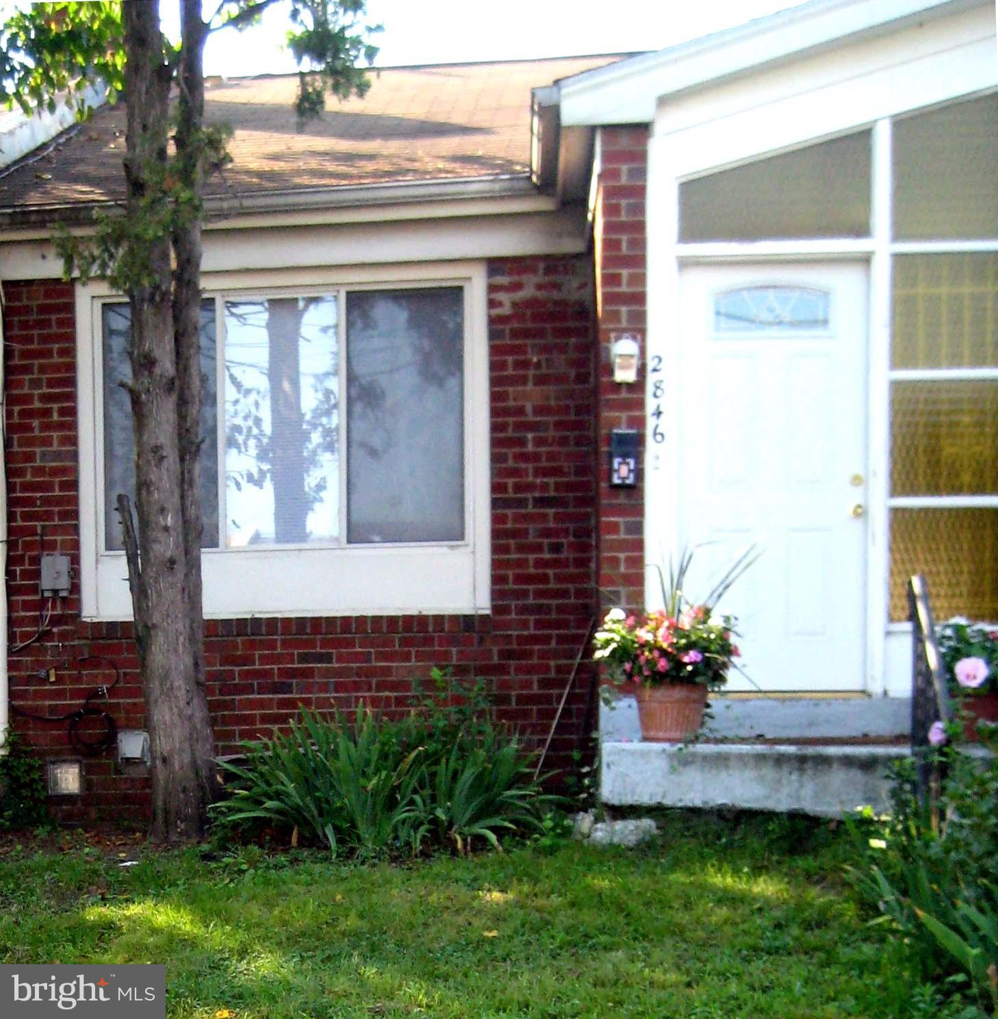 2846 LINCOLN, CAMDEN, NJ 08105