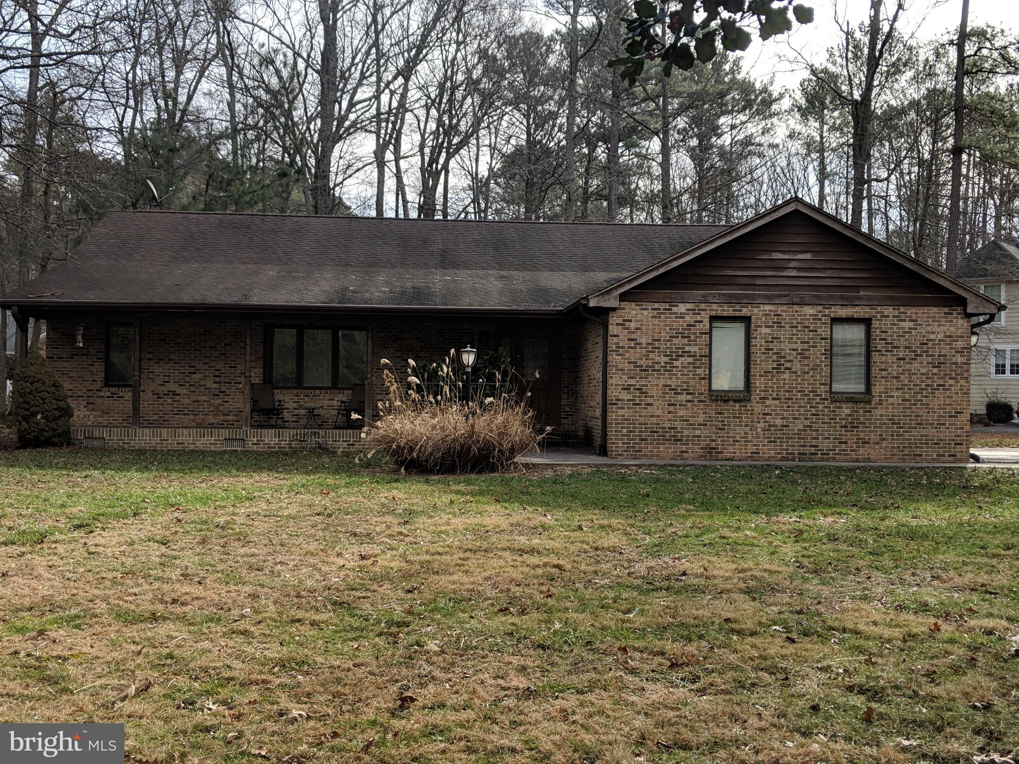 14800 KING CHARLES DRIVE, SWAN POINT, MD 20645