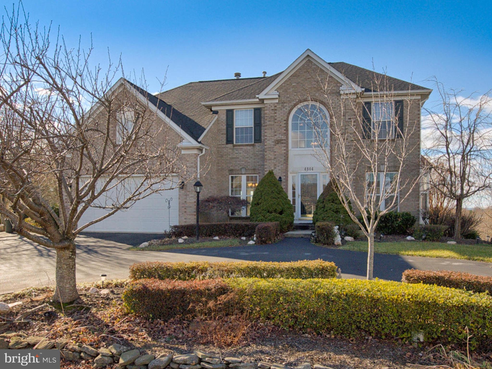 4804 STOCKTON DRIVE, JEFFERSON, MD 21755