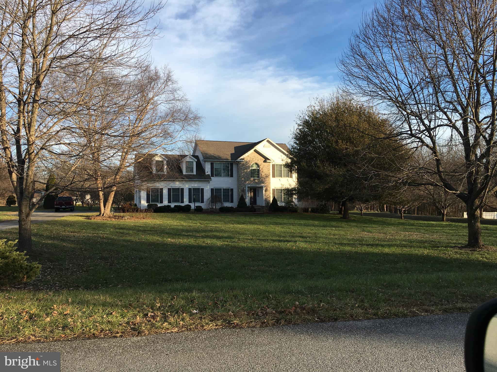 290 CARRIAGE DRIVE, HARPERS FERRY, WV 25425