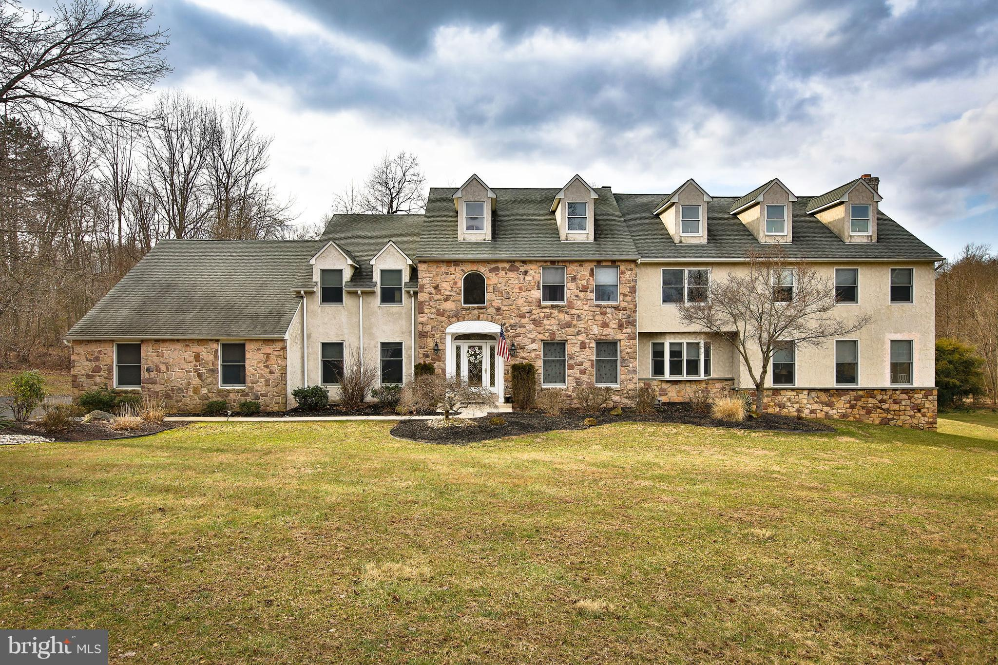 139 BRIDGESTONE ROAD, UPPER HOLLAND, PA 19053