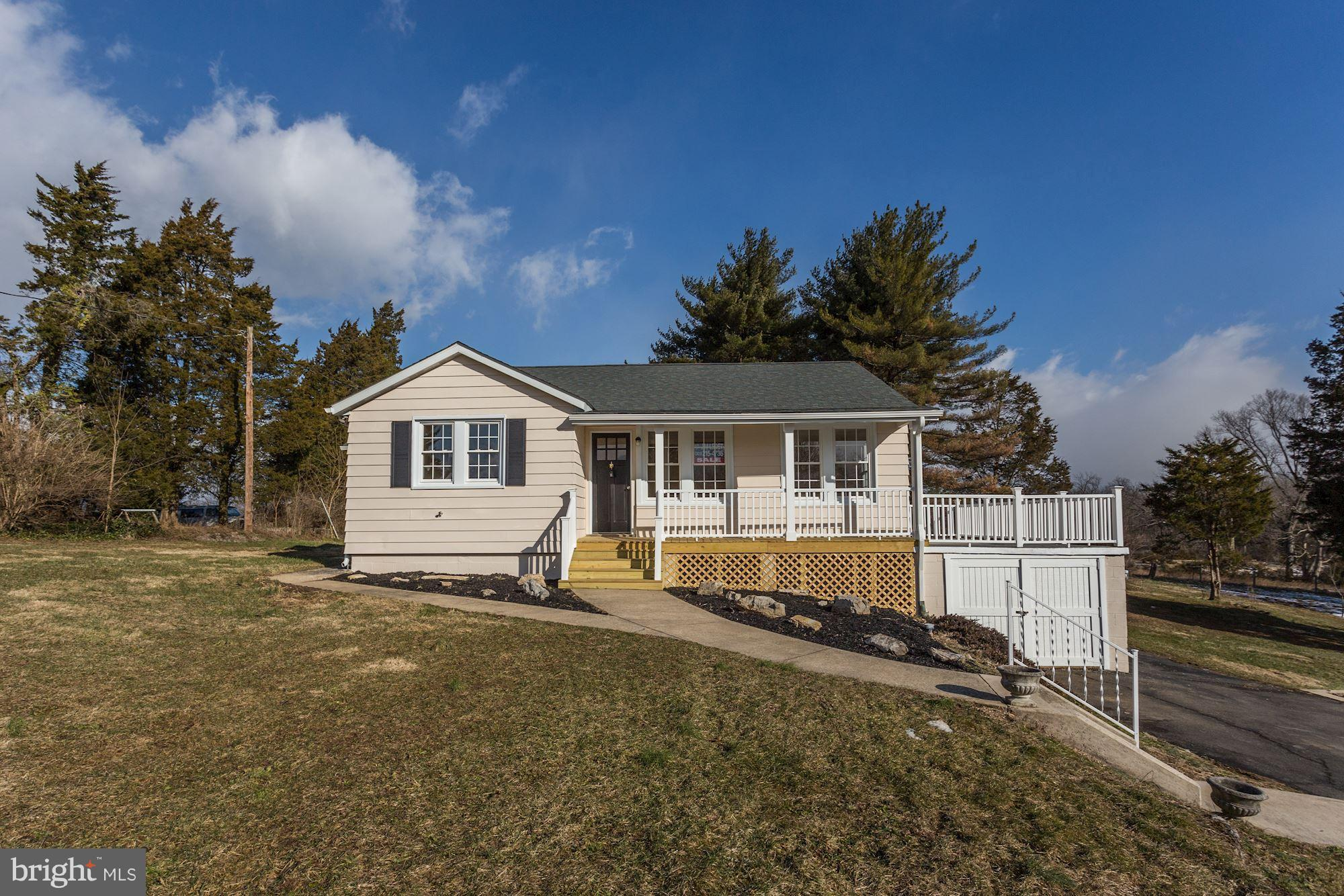 14902 NATIONAL PIKE, CLEAR SPRING, MD 21722