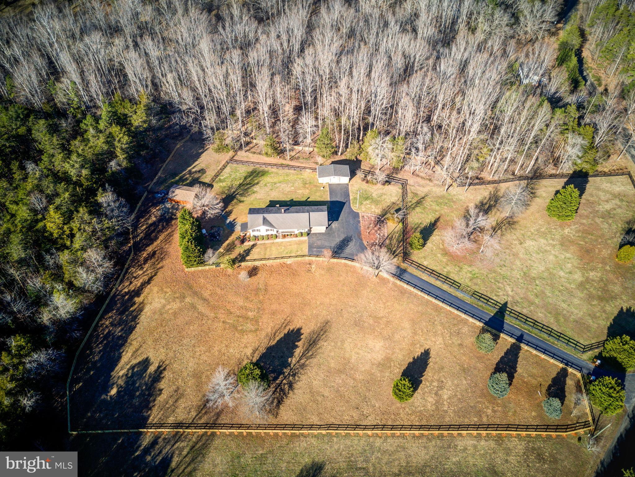 194 DAWSONVILLE ROAD, BARBOURSVILLE, VA 22923