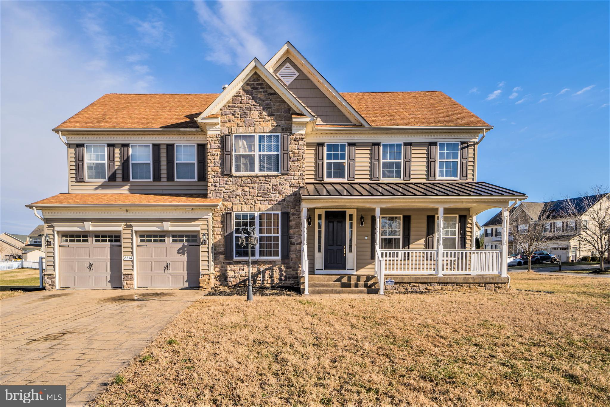 2758 HONORS COURT, WALDORF, MD 20603