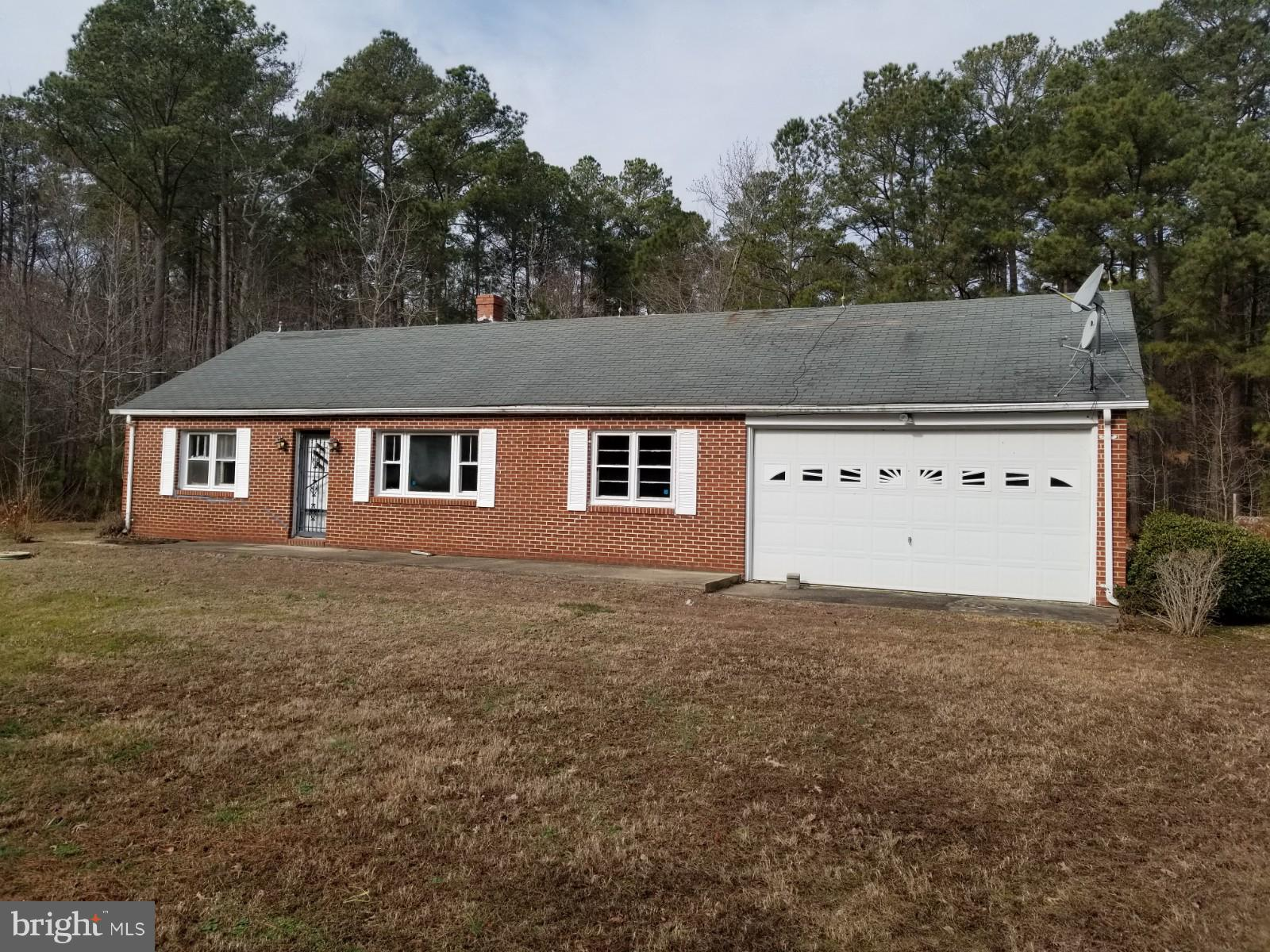 49270 CURLEYS ROAD, RIDGE, MD 20680