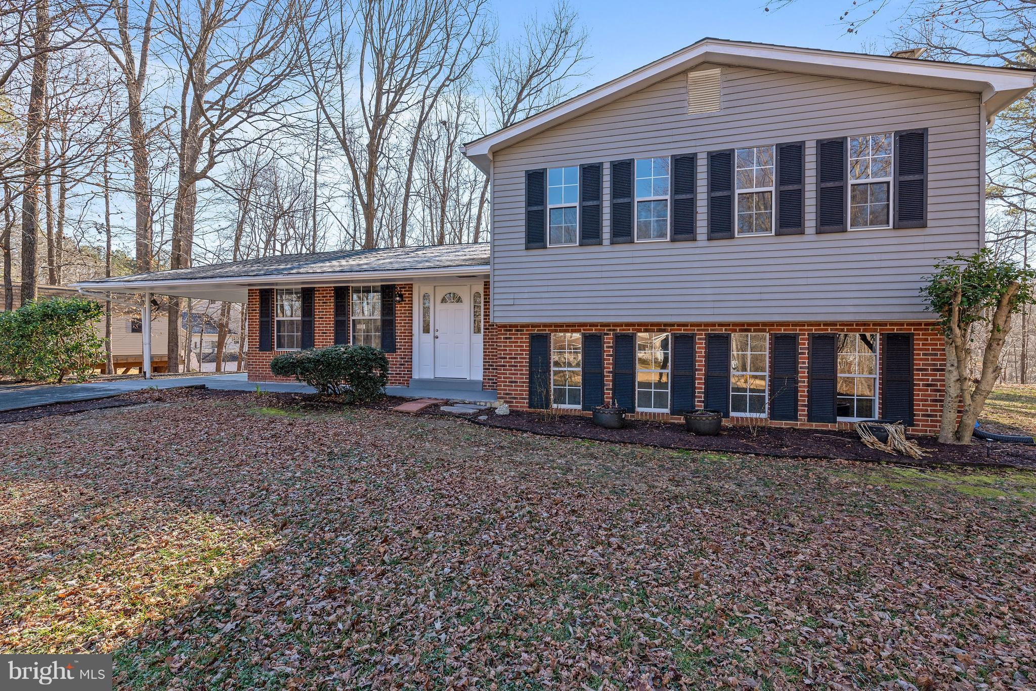 1149 LAKE RIDGE DRIVE, SUNDERLAND, MD 20689