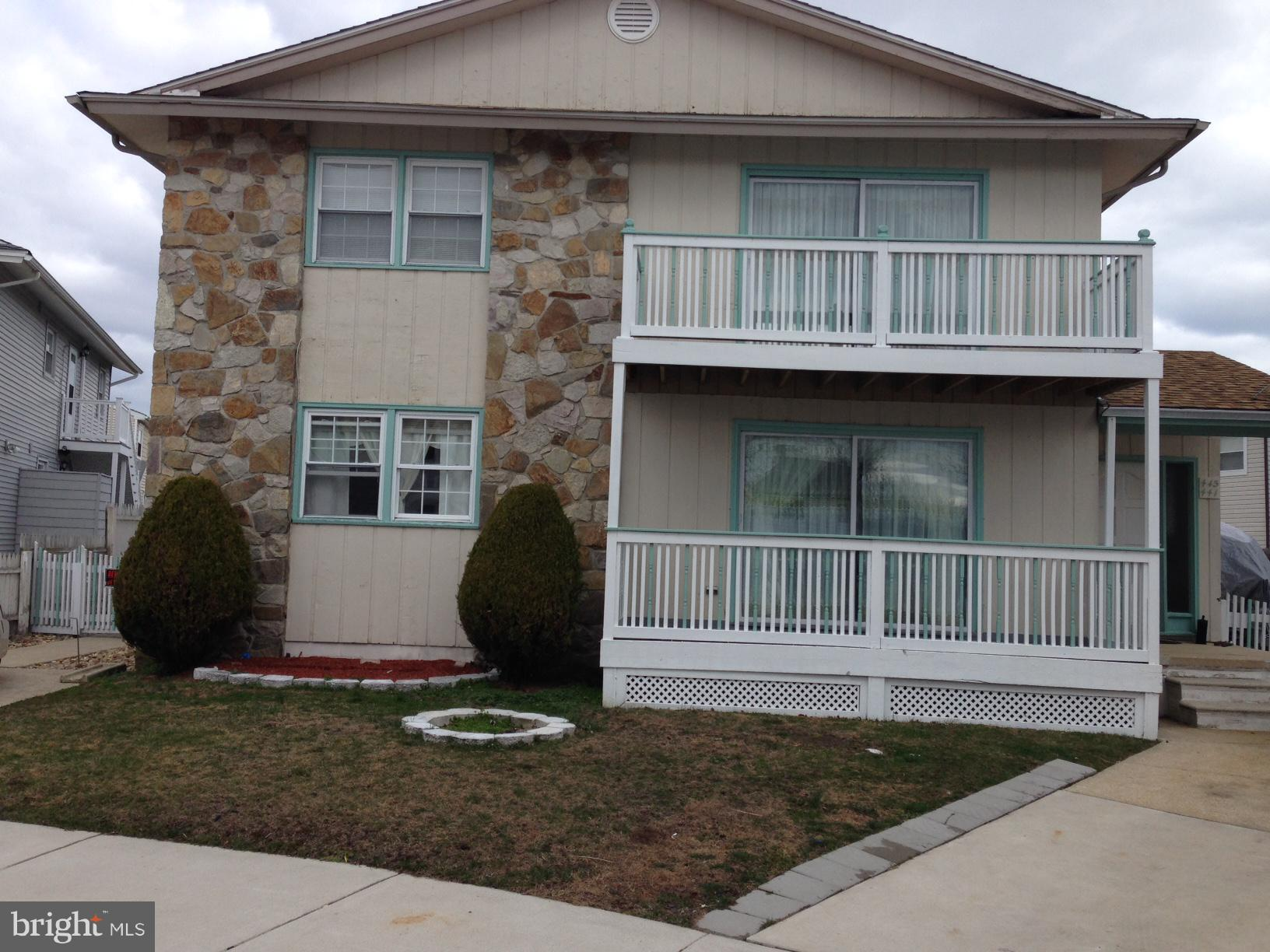 441 - 443 BERKSHIRE DRIVE, VENTNOR CITY, NJ 08406