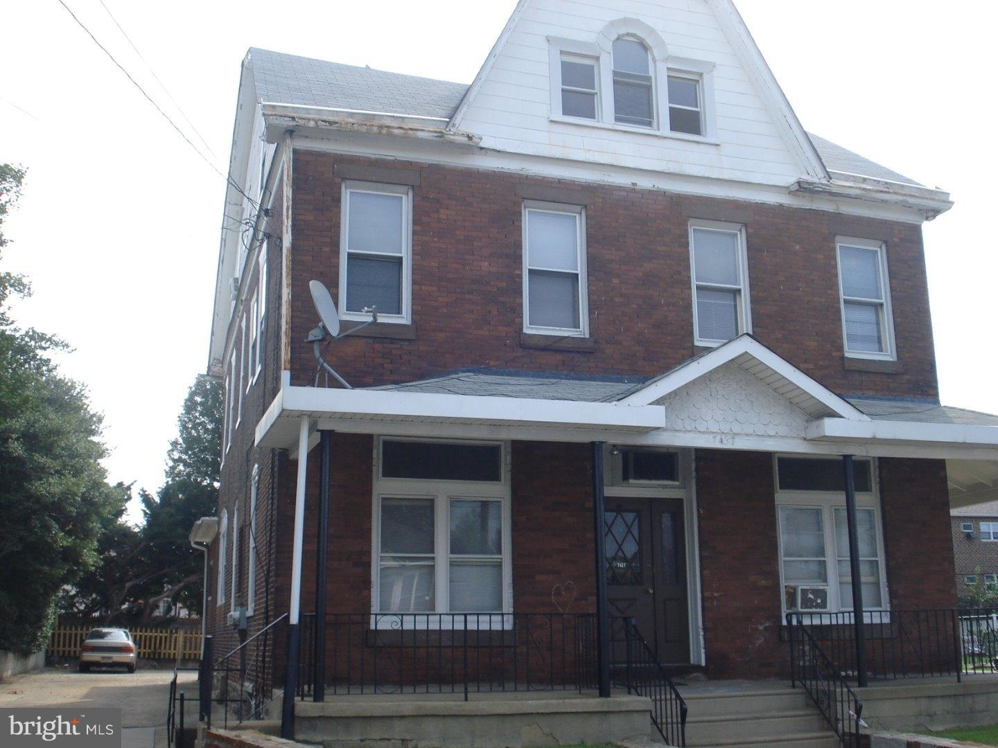 7437 OXFORD AVENUE, PHILADELPHIA, PA 19111