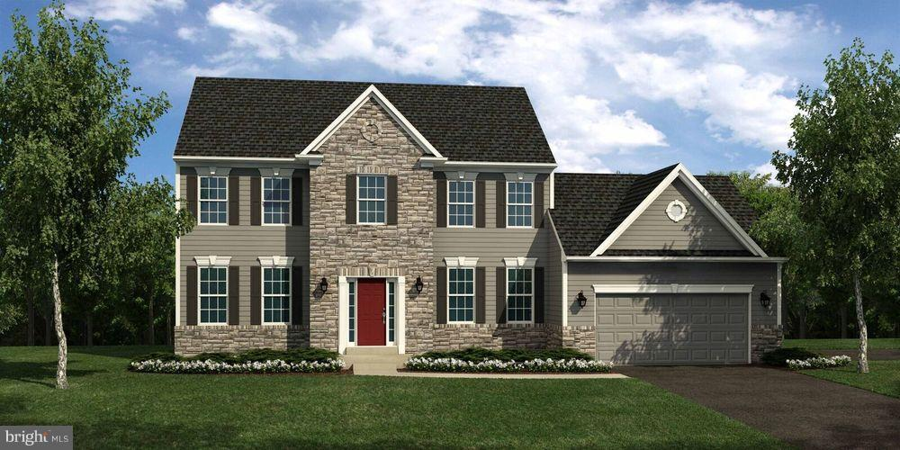 Lot 400 THOROUGHBRED DRIVE, YORK HAVEN, PA 17370