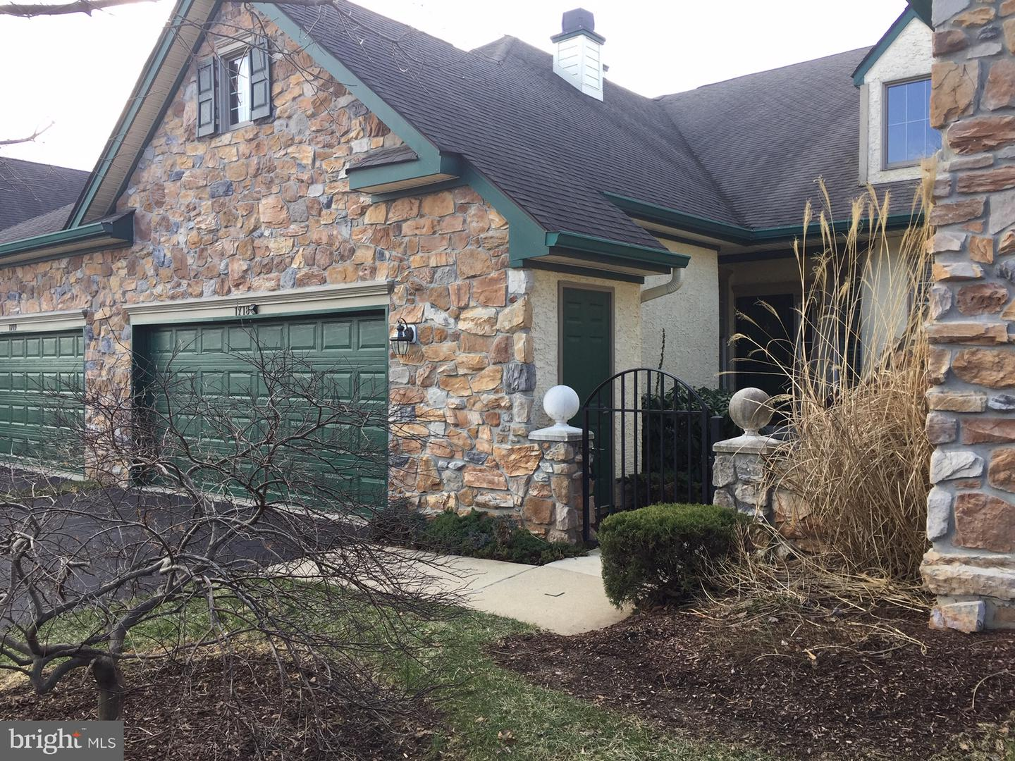 1718 Yardley Drive West Chester, PA 19380
