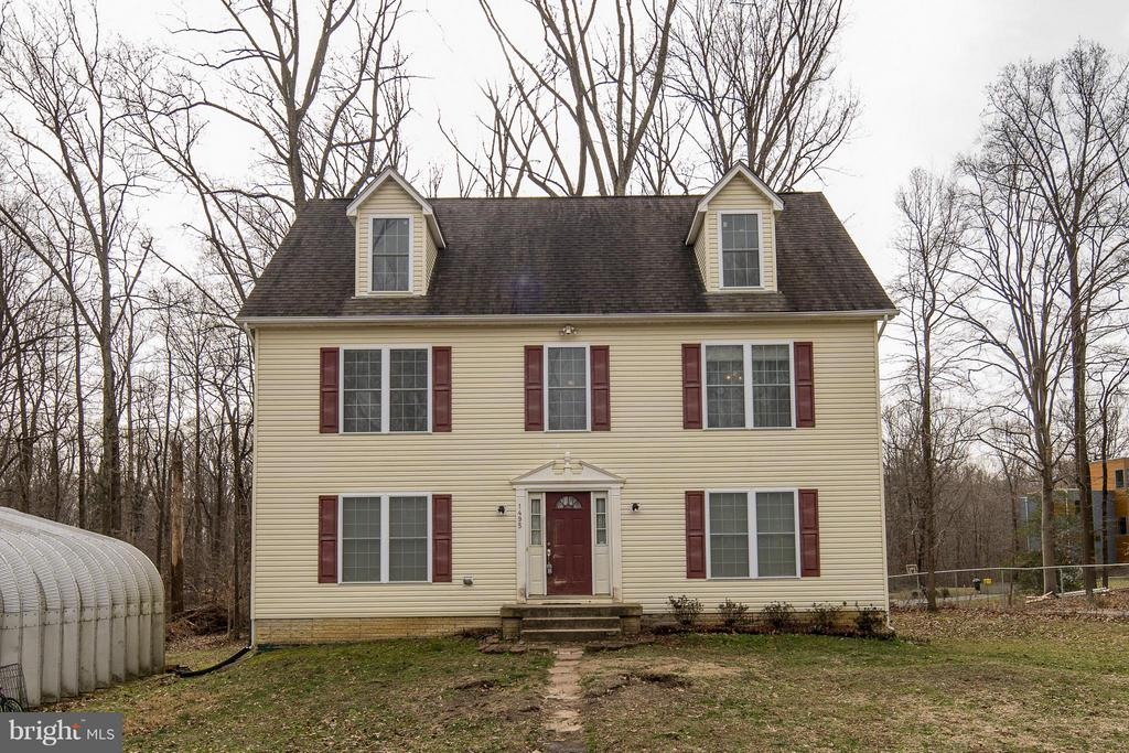 1495 DEFENSE HIGHWAY, GAMBRILLS, MD 21054