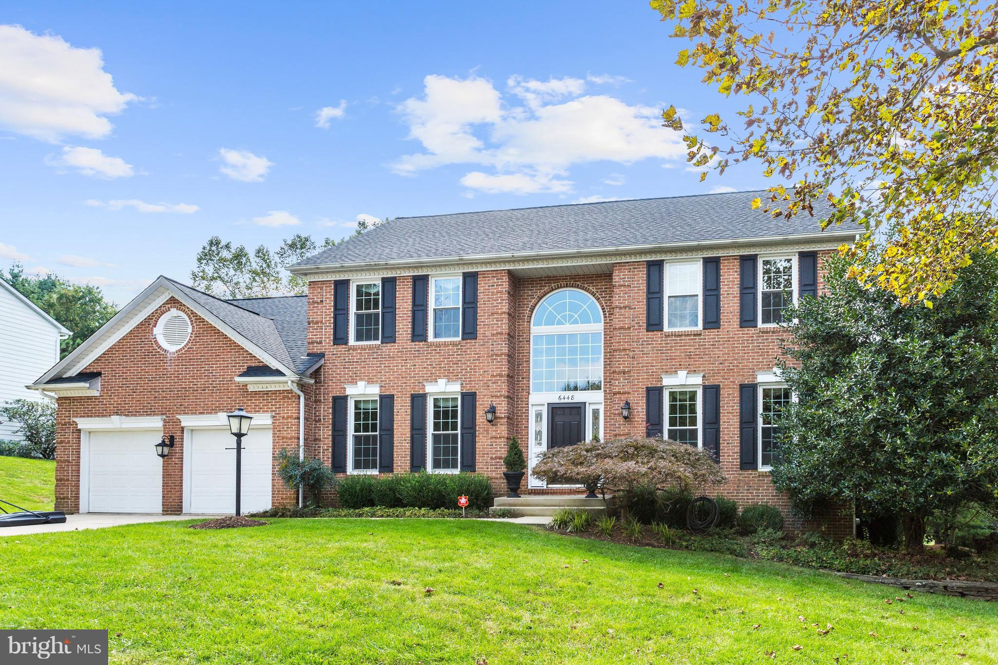 6448 RIVER RUN, COLUMBIA, MD 21044