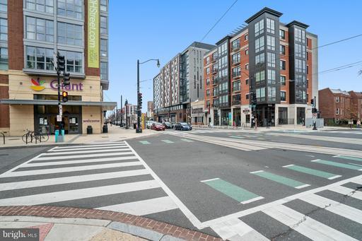 215 I STREET NE #402, WASHINGTON, DC 20002  Photo