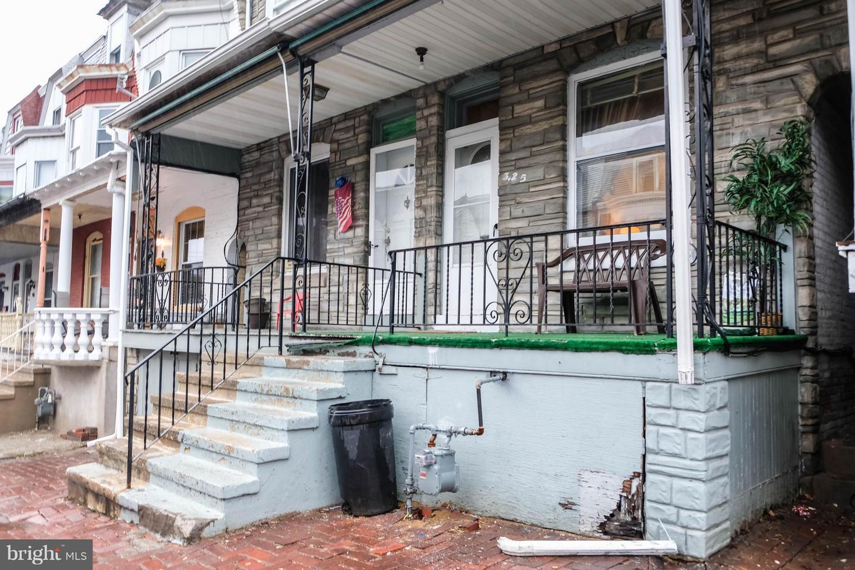 Photo of 325 Hollenbach Street, Reading PA
