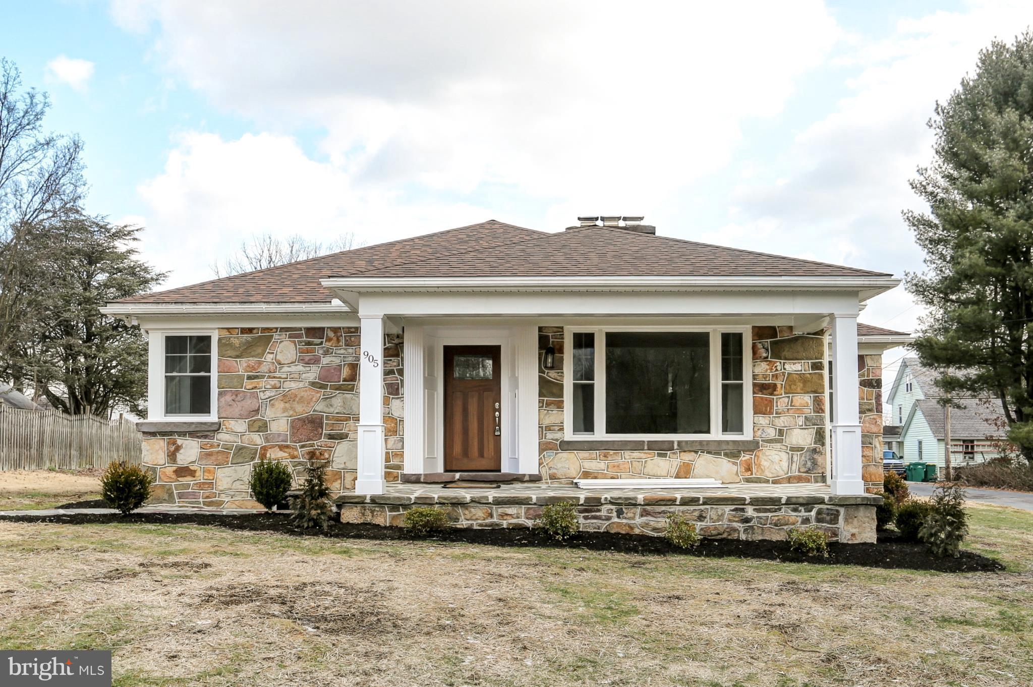 905 POPLAR AVENUE, HERSHEY, PA 17033