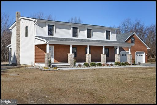 Sold house Milford, Delaware