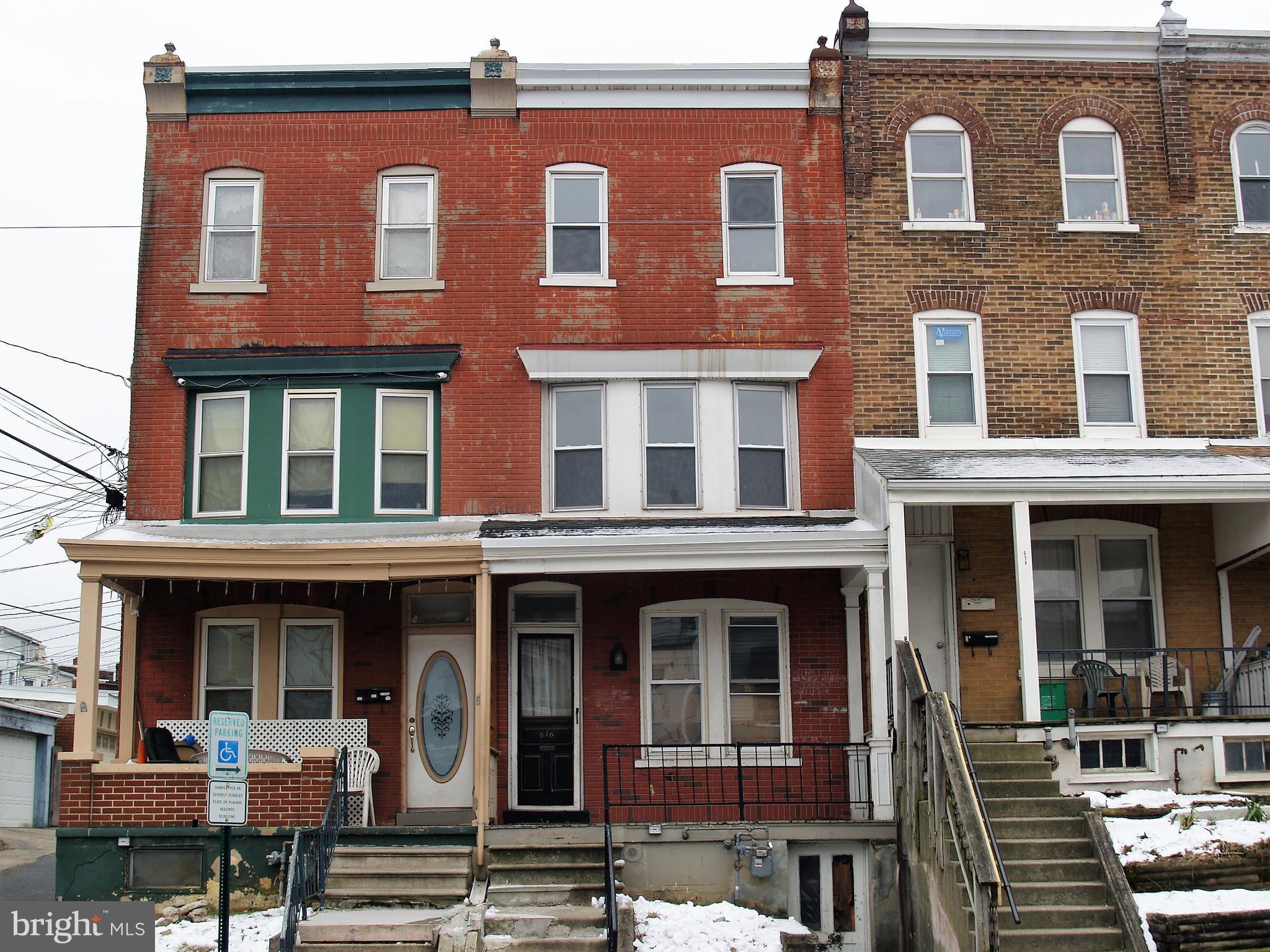 616 W GREENLEAF STREET, ALLENTOWN, PA 18102