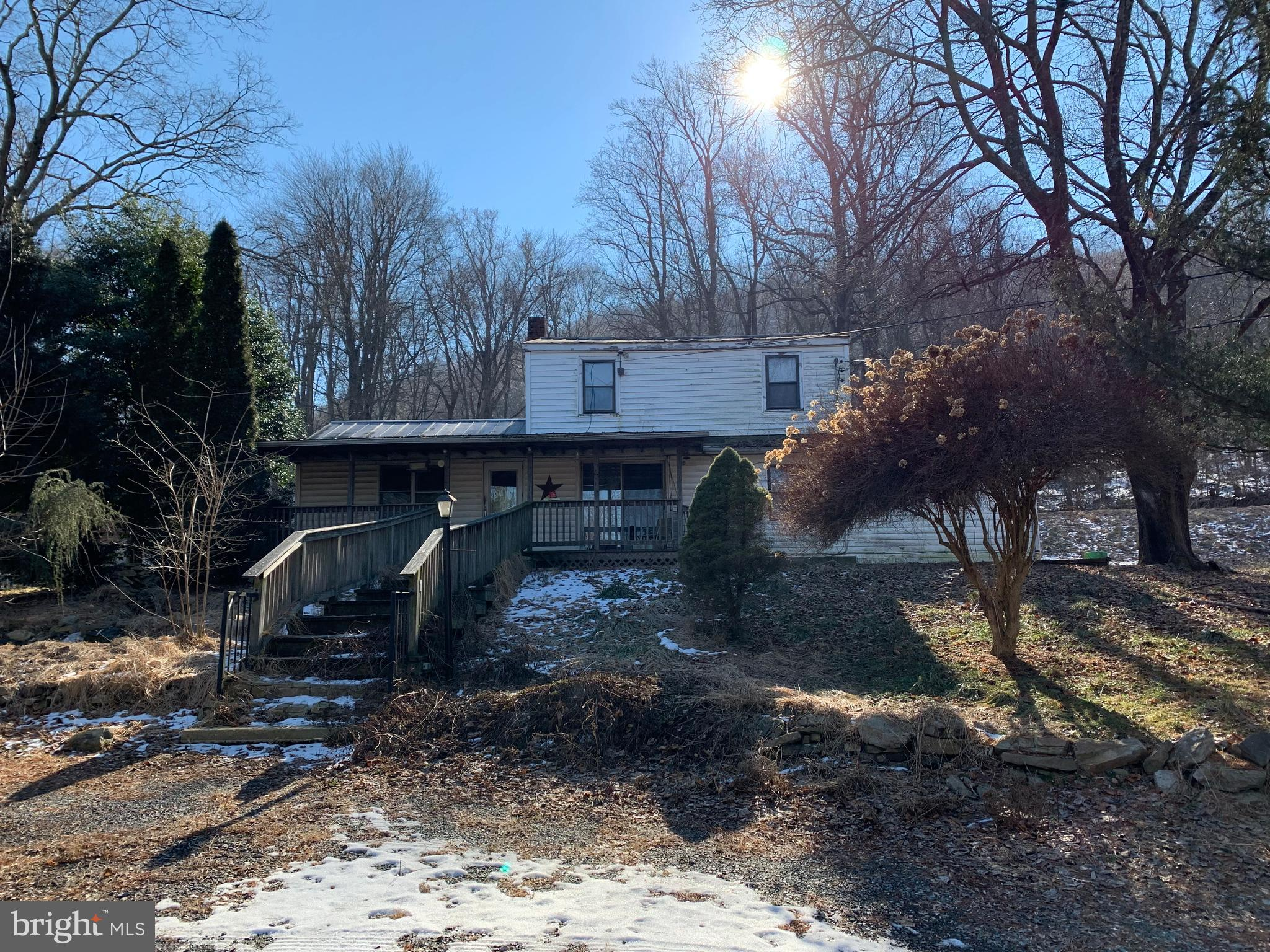 1732 PERRY VALLEY ROAD, LIVERPOOL, PA 17045