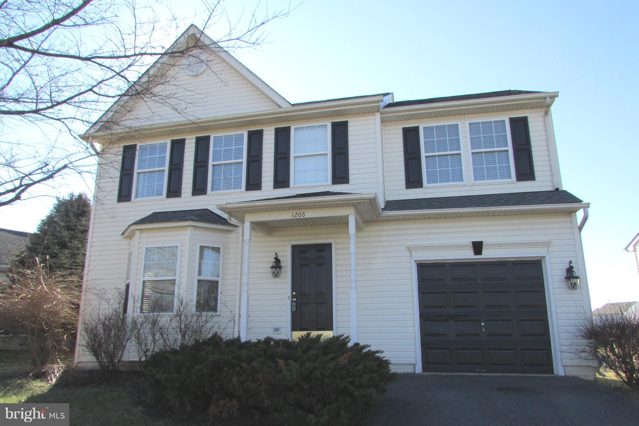 1206 LAKE COVENTRY COURT, FREDERICK, MD 21702