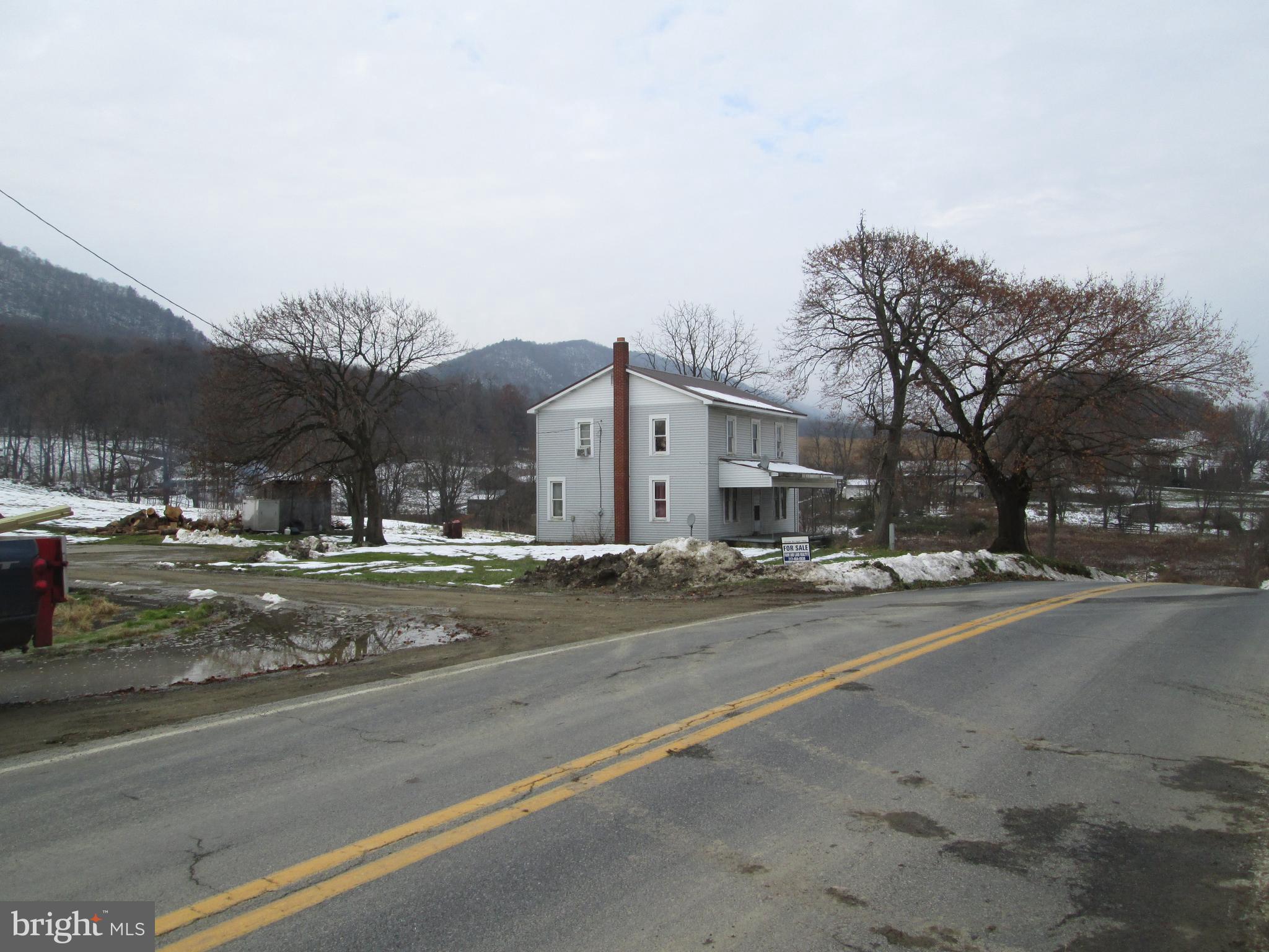 1365 PINCHOT ROAD, SAXTON, PA 16678