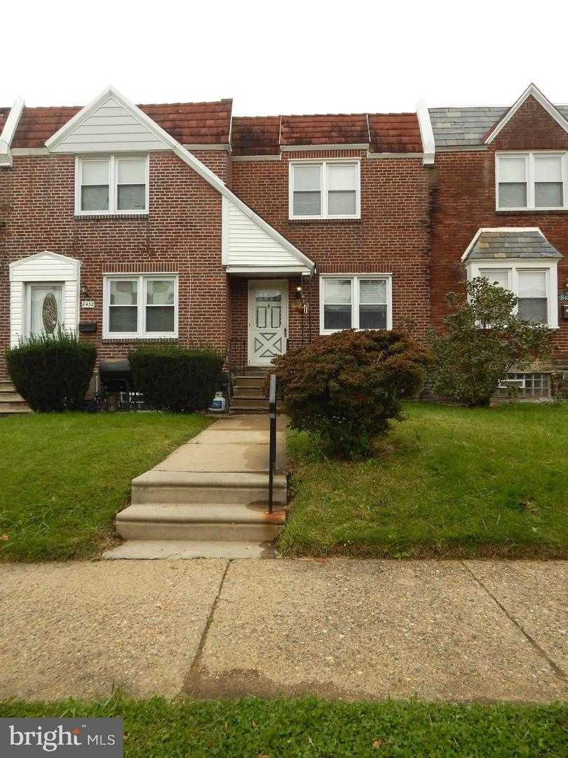 Photo of 8434 Provident Road, Philadelphia PA