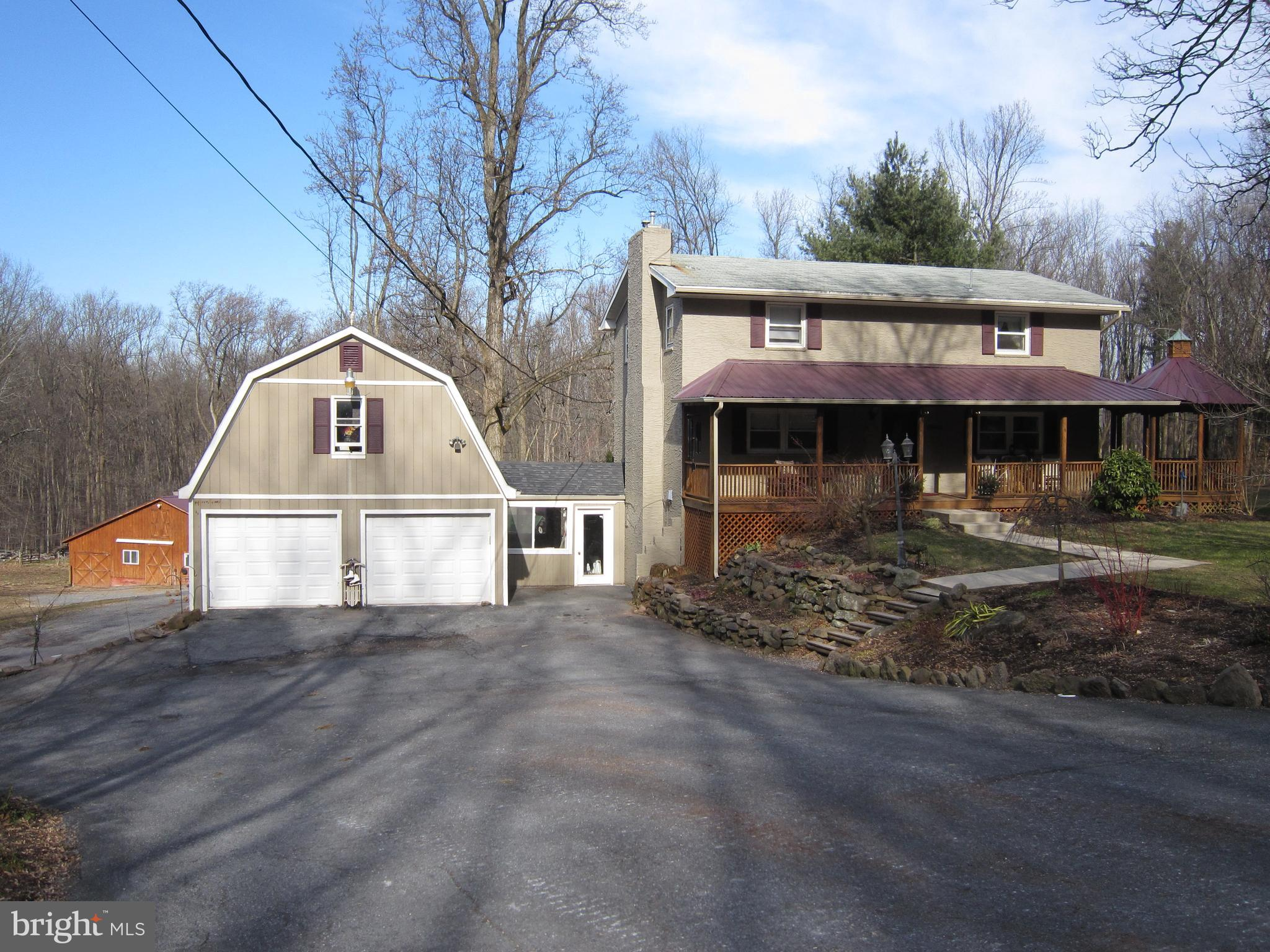 104 SCHLOUCH ROAD, MOHNTON, PA 19540