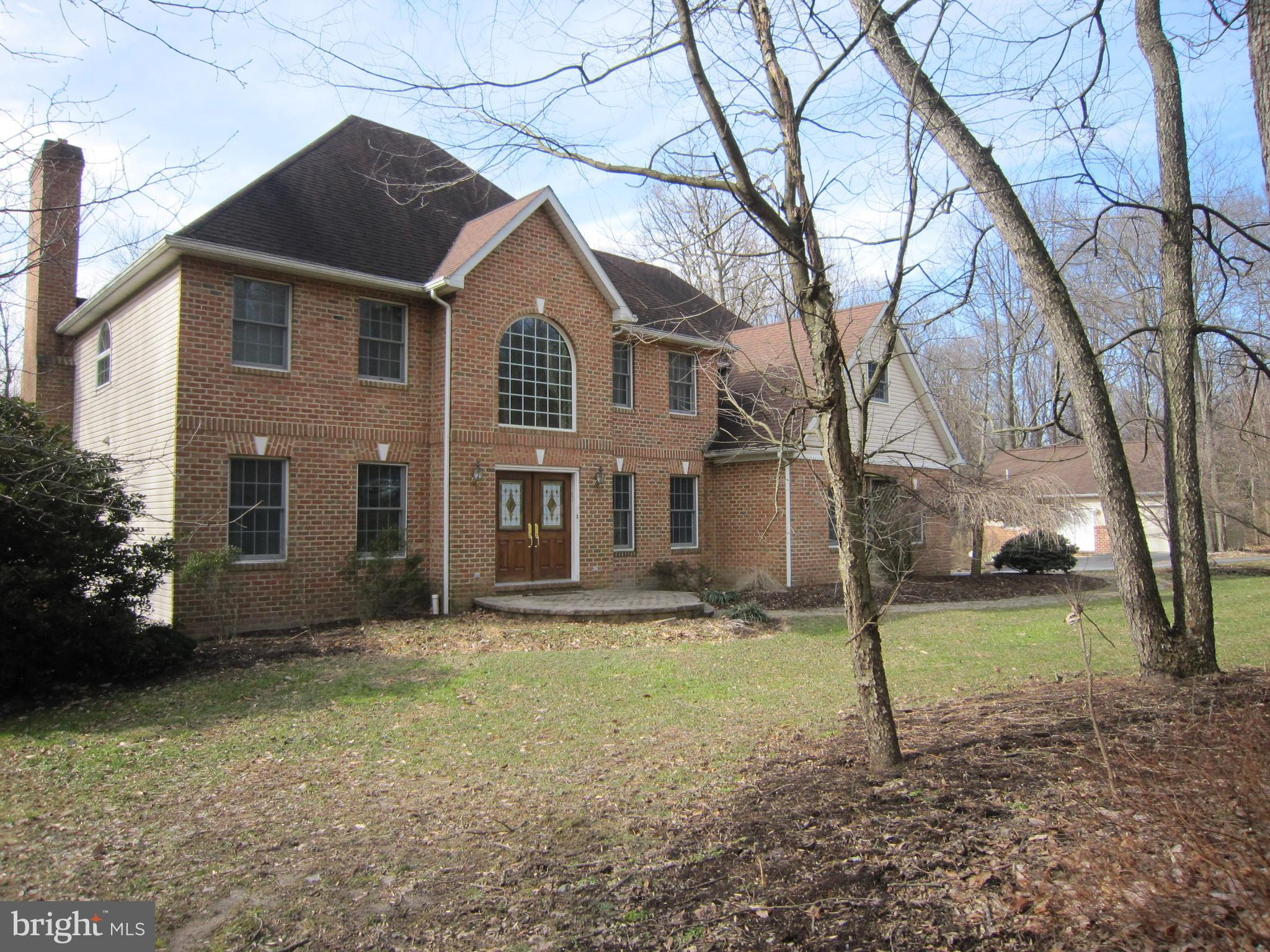 2278 LAUREL SPRINGS ROAD, NARVON, PA 17555