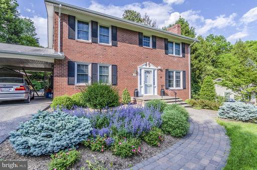 509 Beaumont Silver Spring MD 20904