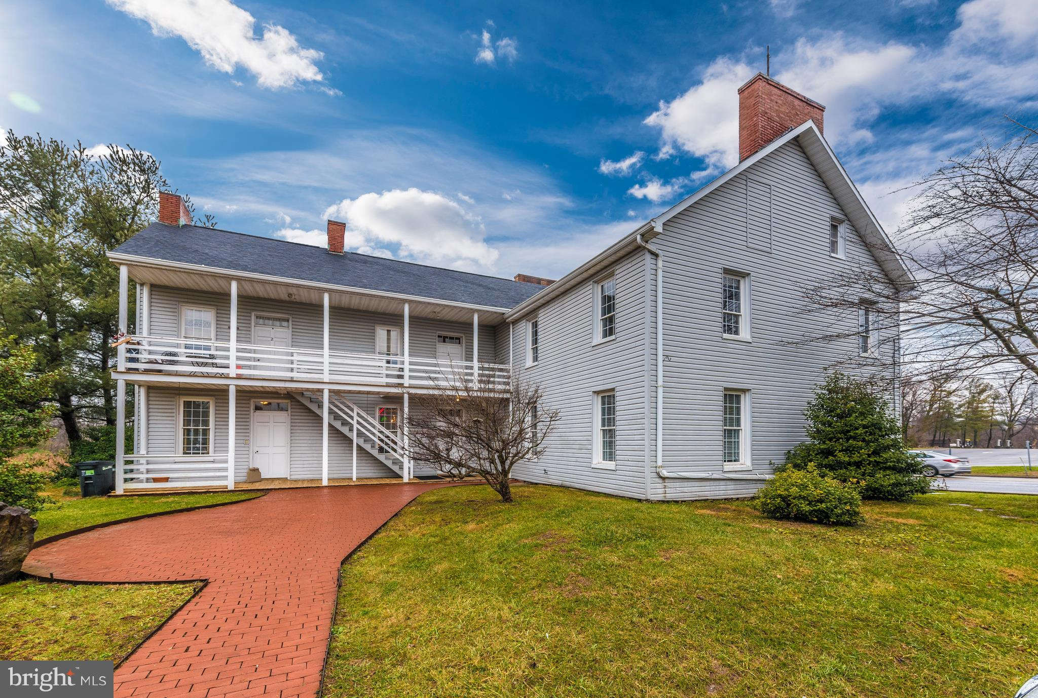 4253 OLD NATIONAL PIKE, MIDDLETOWN, MD 21769