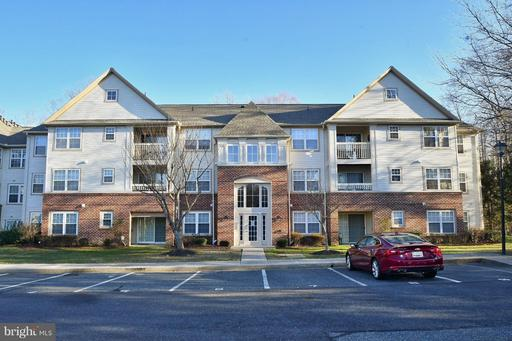 Property for sale at 311M Tall Pines Ct #12, Abingdon,  MD 21009