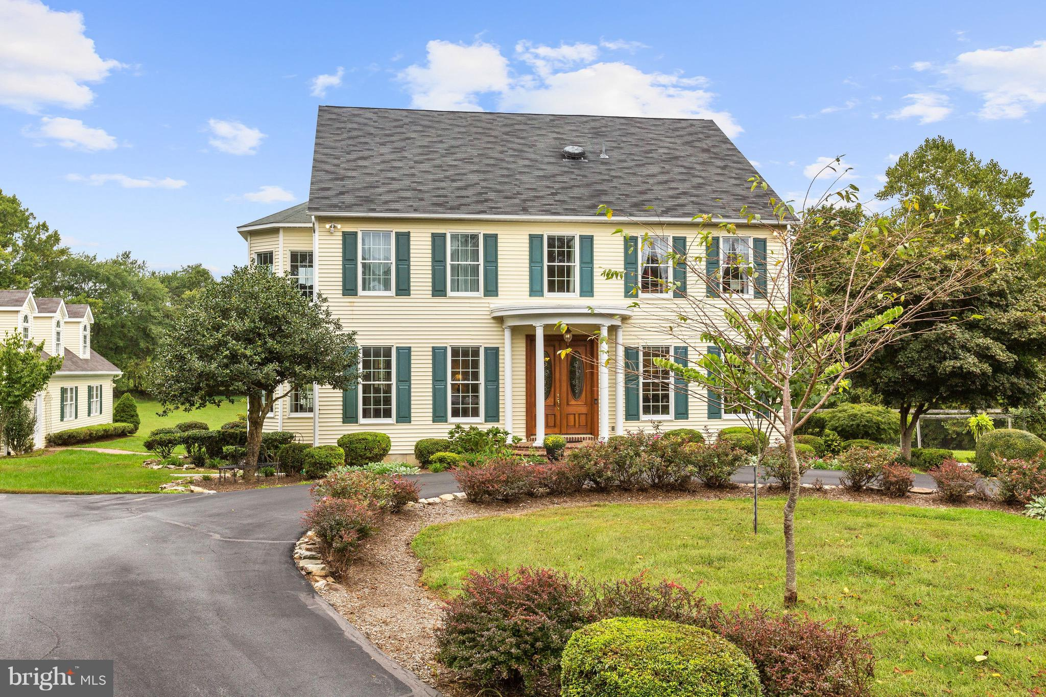 14706 SPRING MEADOWS DRIVE, DARNESTOWN, MD 20874