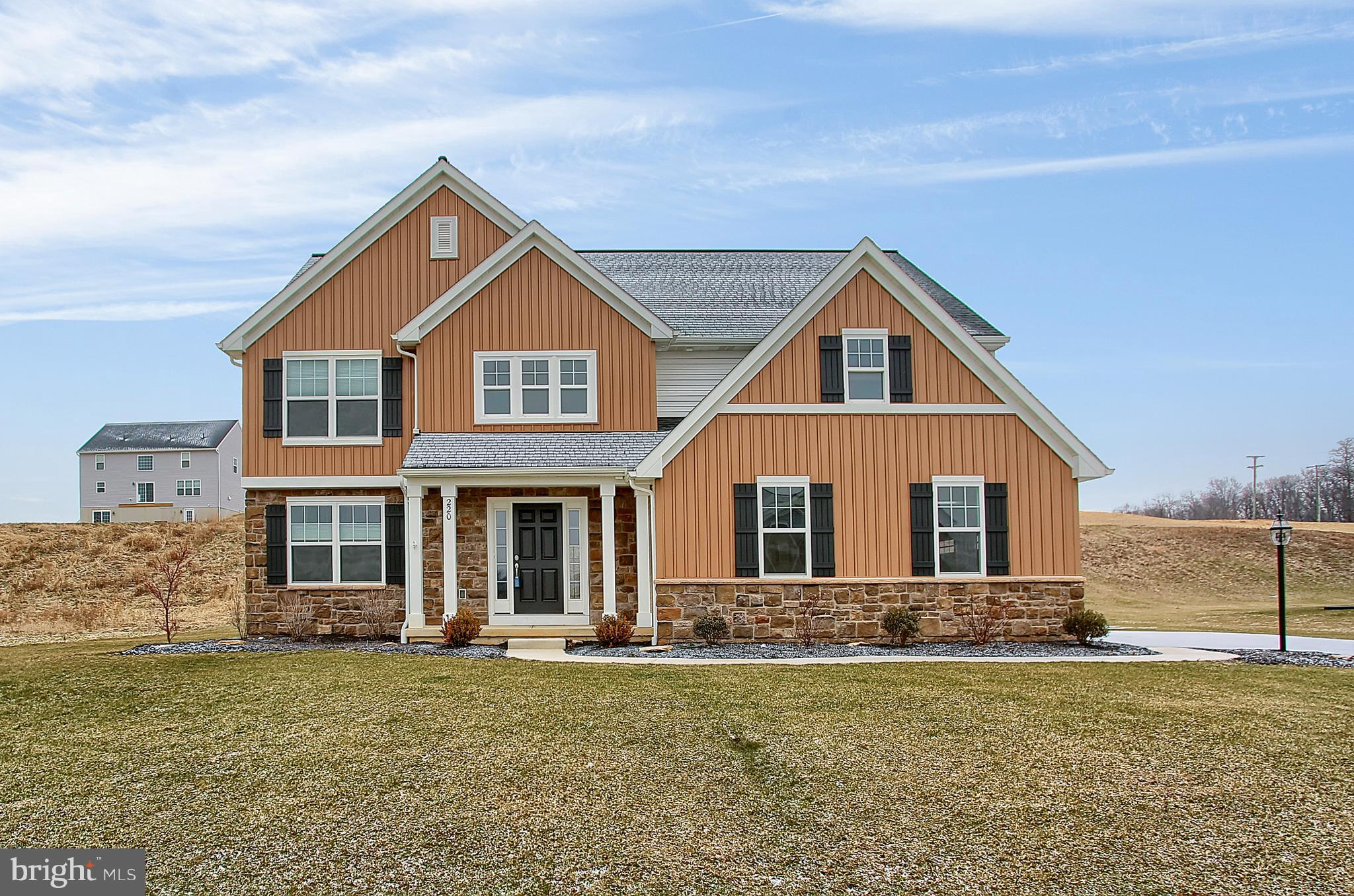 220 HIGHLAND TERRACE WAY, BOILING SPRINGS, PA 17007