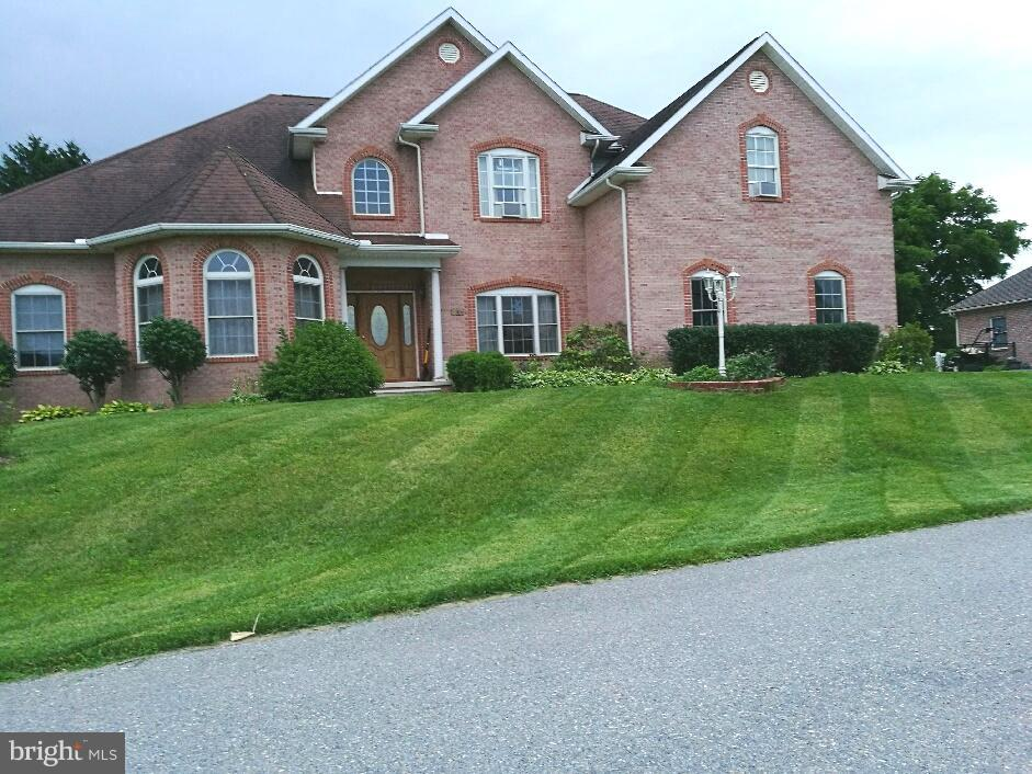 19223 ROCK MAPLE DRIVE HAGERSTOWN, MD 21742 MDWA150266