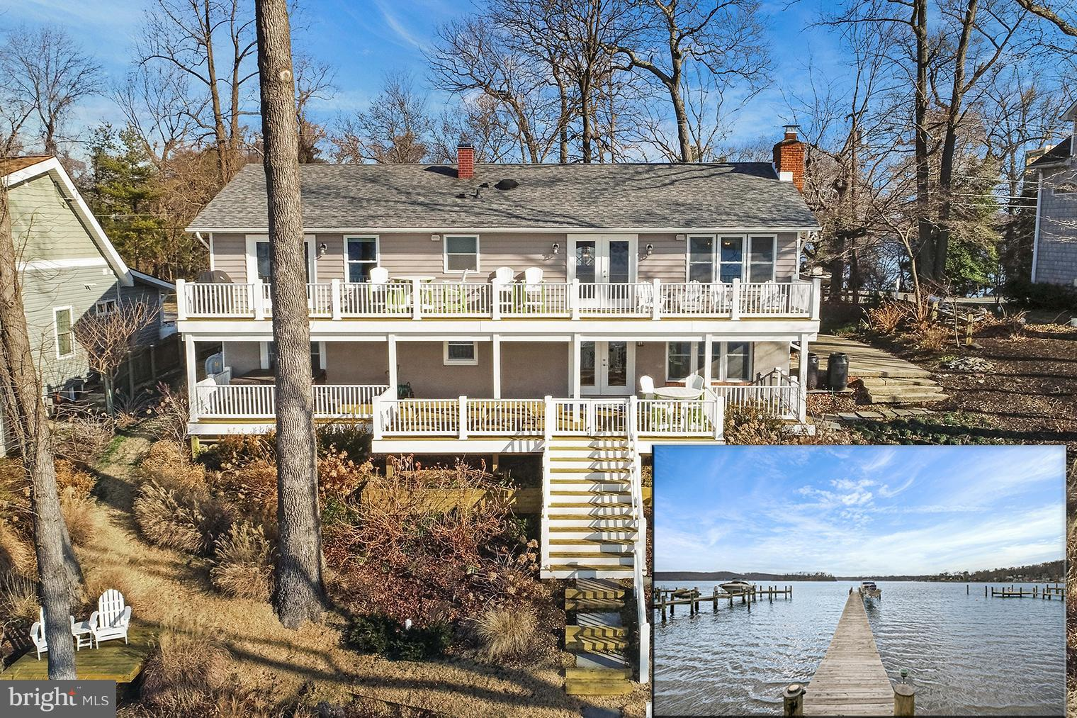 265 LONG POINT ROAD, CROWNSVILLE, MD 21032