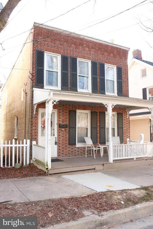 107 LIBERTY STREET WESTMINSTER, MD 21157 1009909990