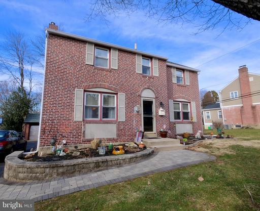 Property for sale at 638 Sheffield Dr, Springfield,  PA 19064