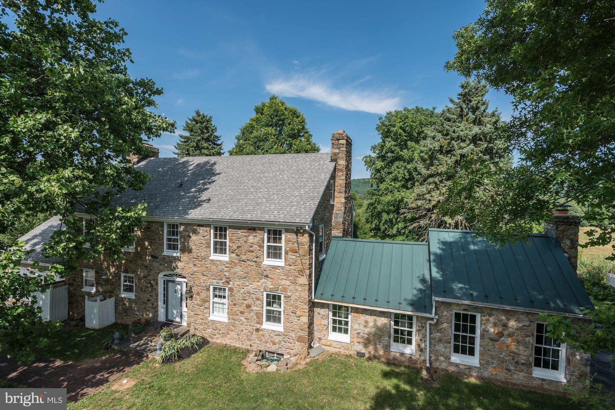 13164 SAGLE ROAD, PURCELLVILLE, VA 20132