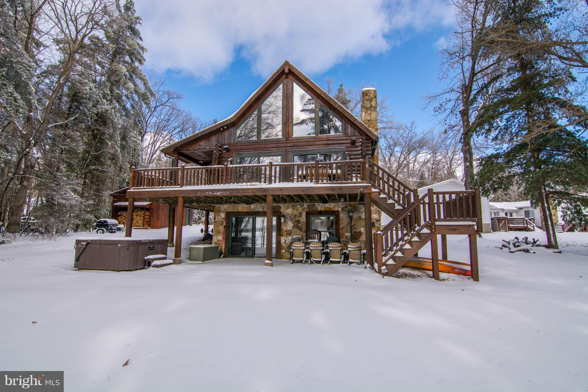lakefront deep creek real estate deep creek lake homes for sale rh railey com